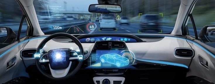 风挡上的智能化革命:一文详解AR-HUD市场及产业链