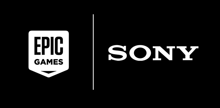 Epic Games完成10亿元美元融资,索尼再投2亿美元