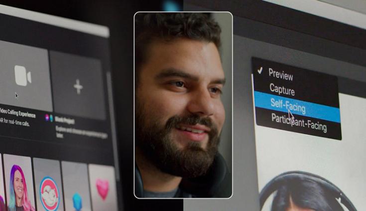 面向AR内容开发者:Facebook启动Spark AR Video Calling Beta封测申请